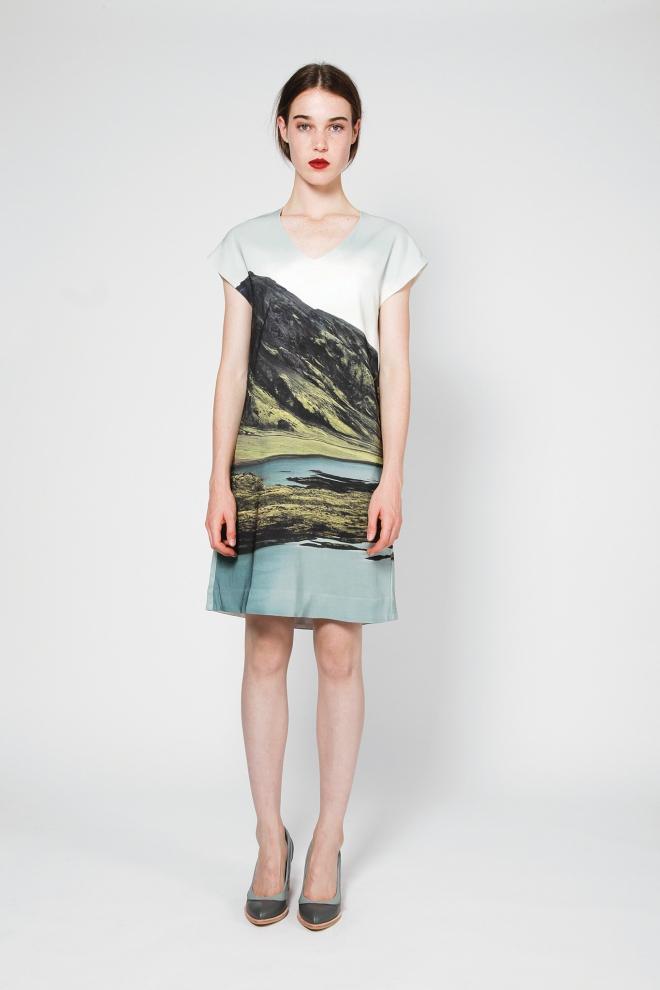 Vor dress