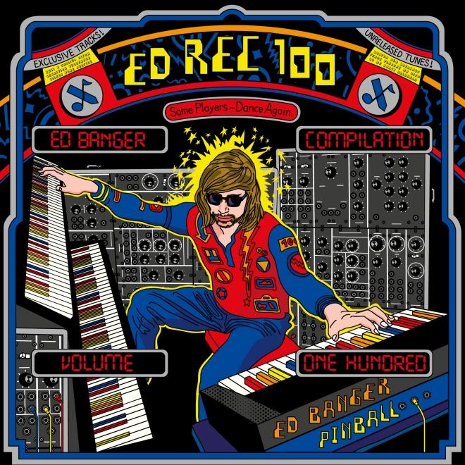 ED REC 100_COVER