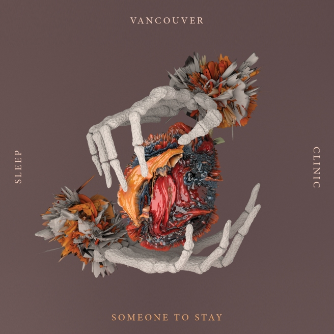 Someone To Stay artwork