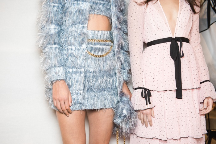 Mercedes-Benz Fashion Week Australia 17: Our favourite looks from AliceMcCall