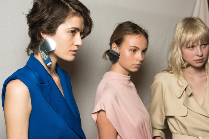 Mercedes-Benz Fashion Week Australia 17: An up close look at BiancaSpender