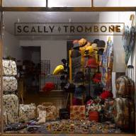 Scally & Trombone continue their support for White Ribbon in 2017