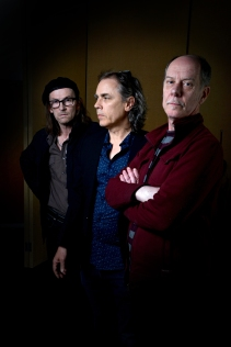 25 August: The new wave rock sounds of ARIA Hall of Fame-inductees Models will play at GOMA Up Late. Photo by Sean Andrew Mark