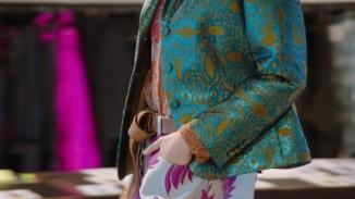 Fashion on Film - Dries 1