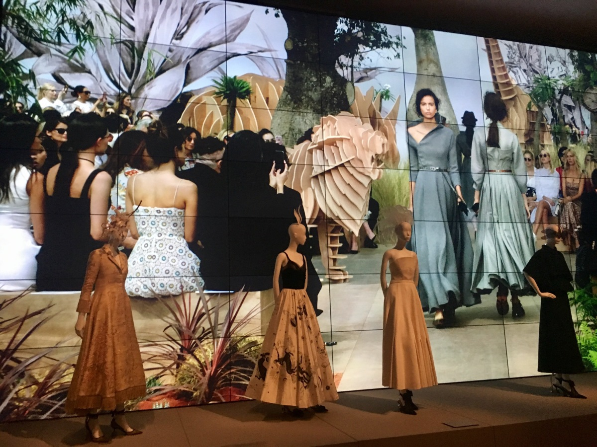 Dior: The House of Dior | Seventy Years of Haute Couture at NGV