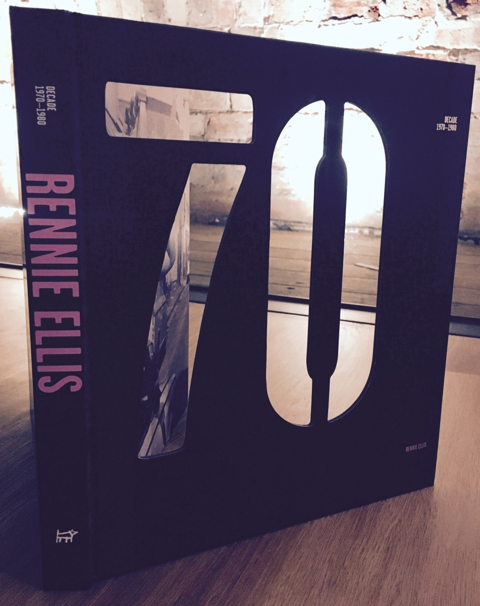 Strike a Pose: iconic Australian designer Jenny Bannister talks Rennie Ellis