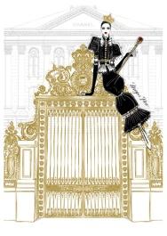 Kingdom: Chanel Gates