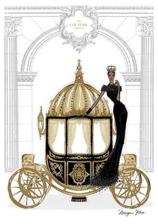 Kingdom: Couture Carriage