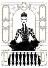 Kingdom: Dior Palace