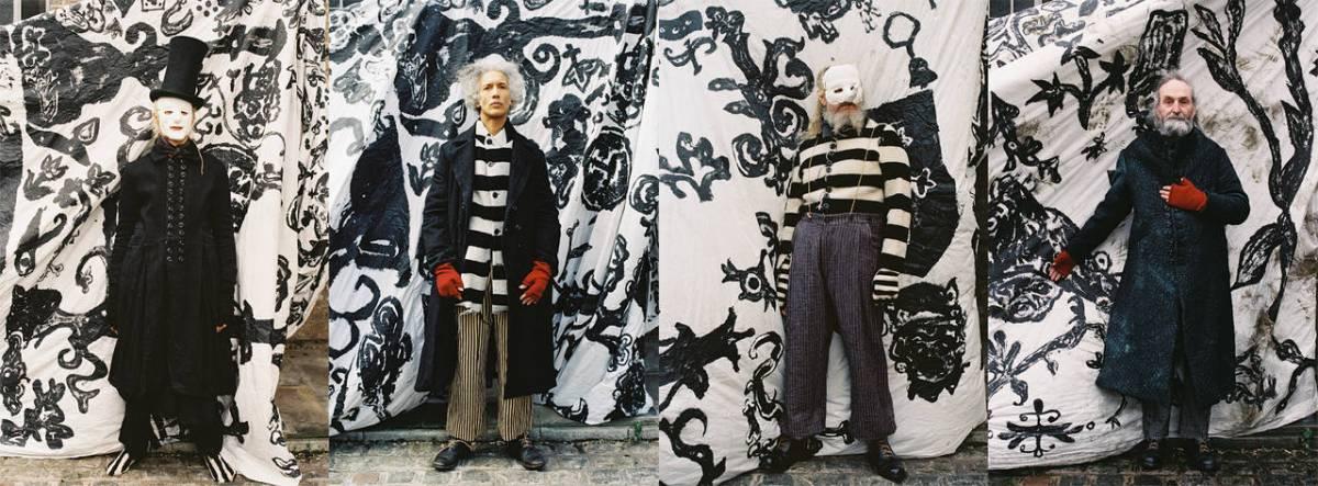Fashion in Motion: John Alexander Skelton at V&A
