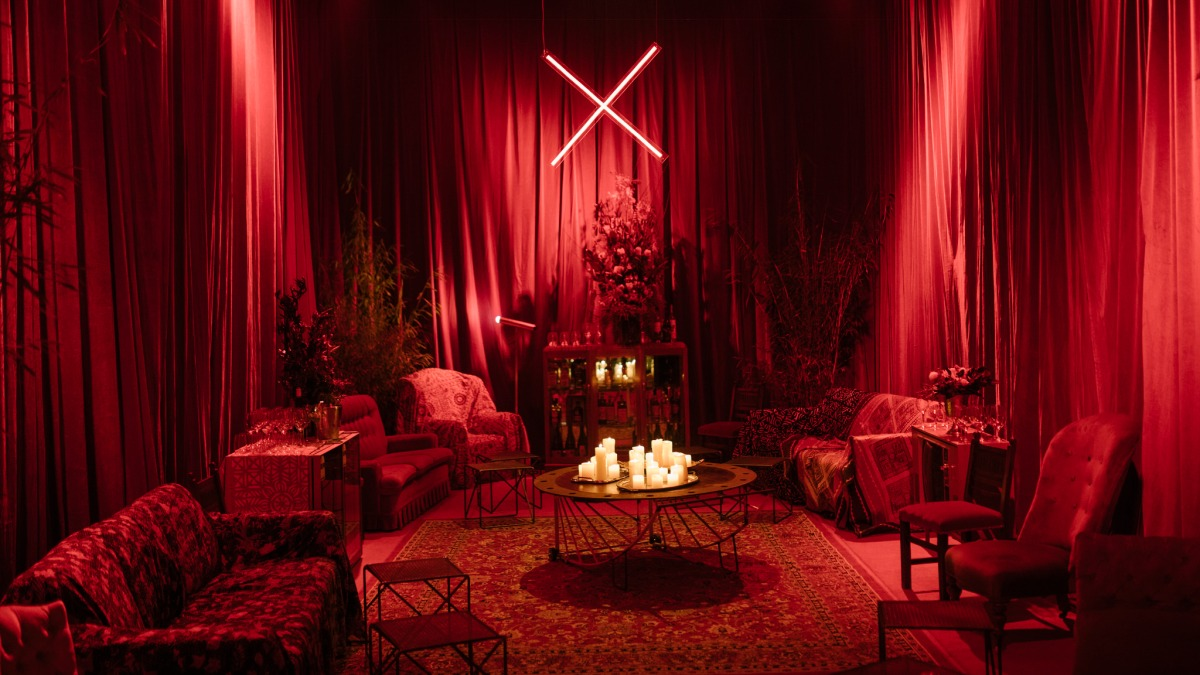 NO HIBERNATION: DARK MOFO 2018