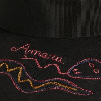 Amaru detail
