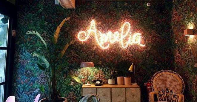 Amelia Lisboa