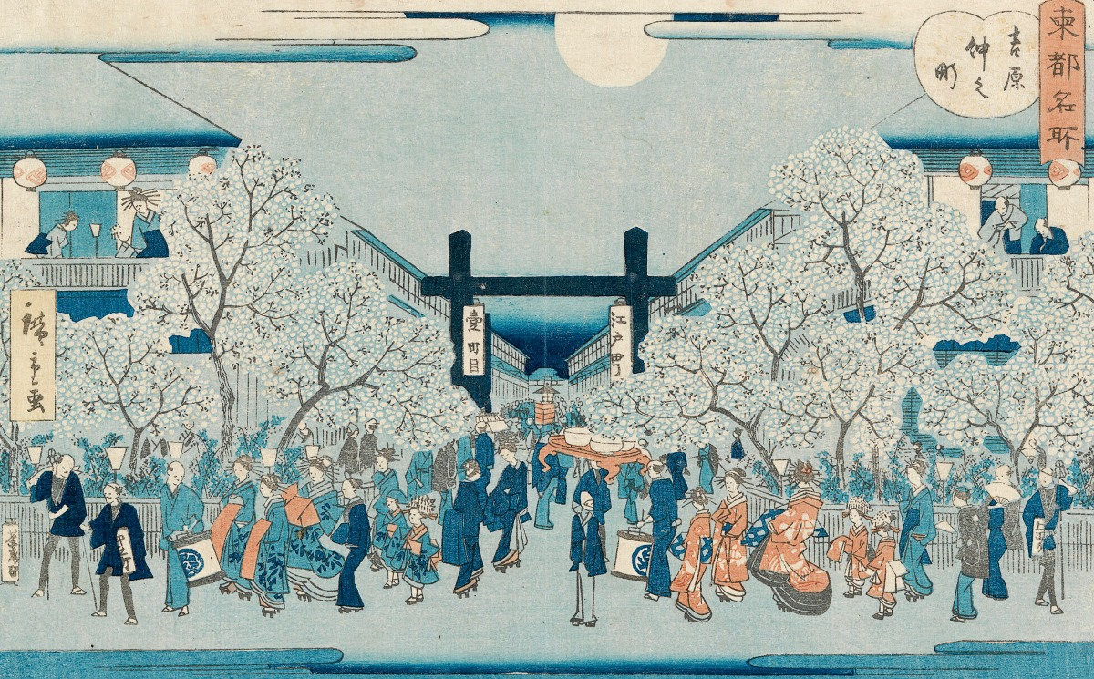 Japonisme: Japan and the Birth of Modern Art at NGV