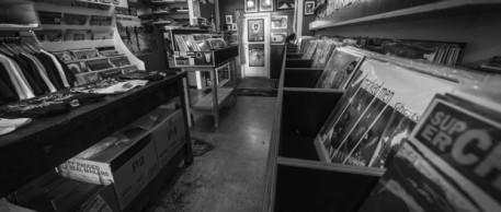 Poison City Records