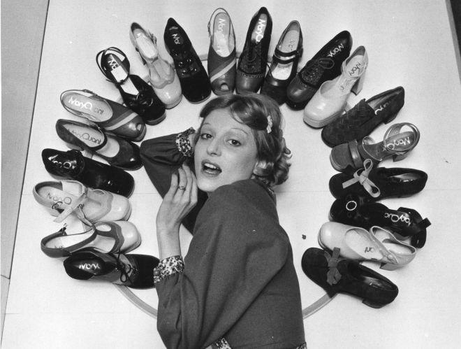 Quant Shoes