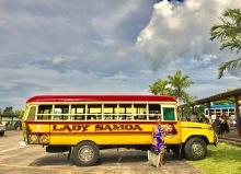 Lady Samoa