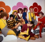 Mary Quant – London – 1967
