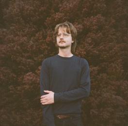 Tobias Willis - photocred Sophie Treloar