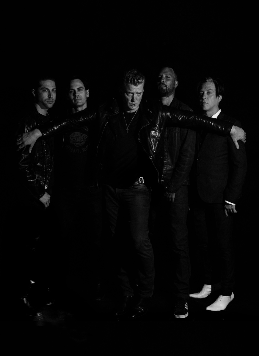 Queens of the Stone Age announce intimate acoustic show at Mona