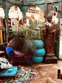 In store at Ishka is like a mini holiday