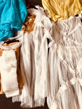 Benjamin Garg's precious first collection