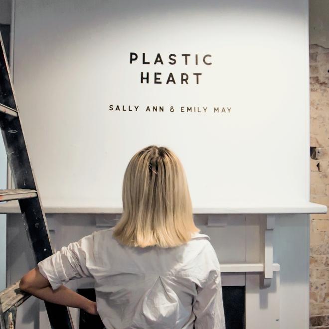 Plastic Heart_BTS