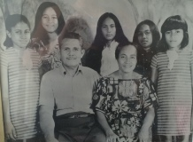 The Rea Family